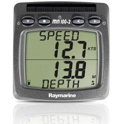Raymarine Micronet digitaalinäyttö T111