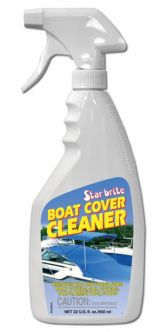 StarBrite Boat Cover Cleaner 650 ml