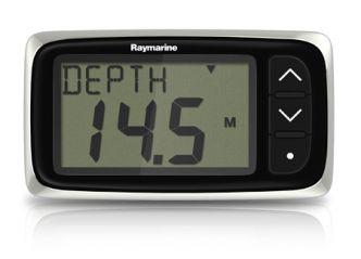 Raymarine i40 Depth Kaikujärjestelmä