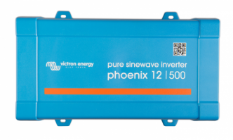 Victron Phoenix 12V/500W VE Direct Invertteri