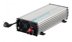 Waeco 2000 W/230 V invertteri 24 V