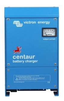 Victron Centaur laturi 12/80
