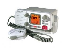 Navicom RT-551 VHF-puhelin valkoinen