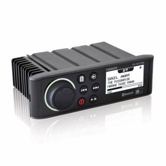 Fusion MS-RA70N DIN kokoinen soitin NMEA2000 liitännällä