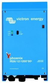 Victron Phoenix Multiplus Invertteri/laturi 12V, 1200W