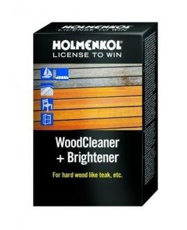 Holmenkol Wood Cleaner & Brightener