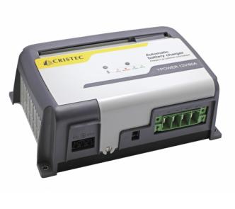 Cristec YPOWER automaattilaturi 20A / 24 V