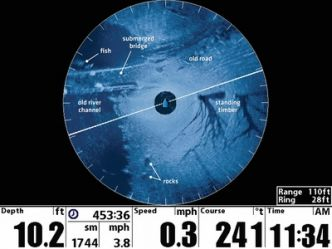 Humminbird 360TM Imaging