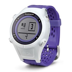 Garmin Approach® S2 Purple/White