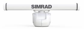 Simrad HALO-4 avotutka-antenni 4'