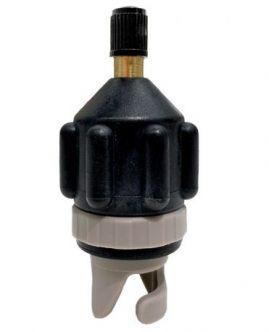 Black Island SUP pumppu adapteri
