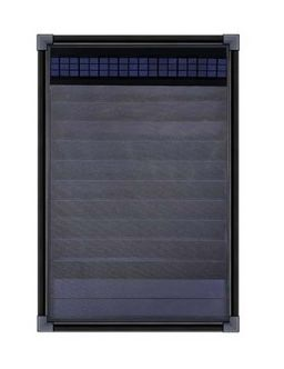 AirPlus 40 aurinkoilmalämmitin