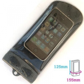 Aquapac AQP-108 vesitiivis suojapussi, iPhone