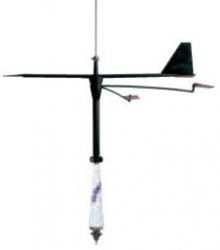 LISÄVARUSTE - Windex tuulensuunnanosoitin