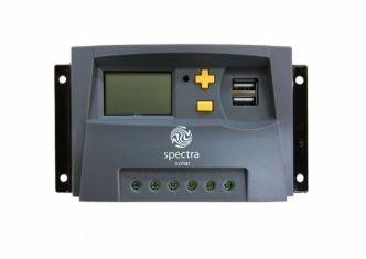 Spectra 10A lataussäädin