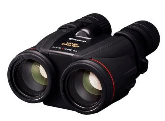 Canon 10x42L IS WP venekiikari kuvanvakaimella