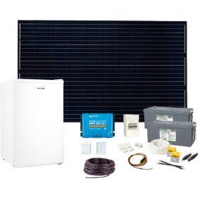 Sunwind Aurinkoenergiapaketti COOL
