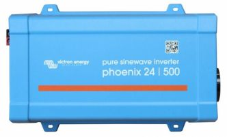 Victron Phoenix 24V/500W VE Direct Invertteri