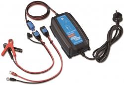 Victron Blue Power 12/10 automaattilaturi