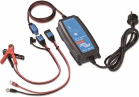 Victron Blue Power 12/7 automaattilaturi