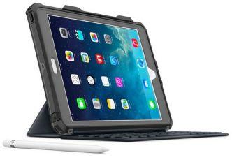 CaseProof® iPad 10.2 suojakotelo