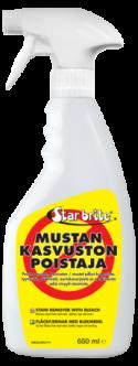 StarBrite Mildew Stain Remover 650 ml