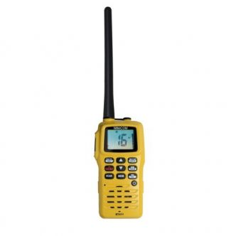 Navicom RT411 VHF Pack