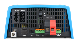 Victron Multiplus Invertteri/laturi 12 V, 800 W, 35A