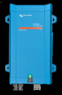Victron Multiplus Invertteri/laturi 12 V, 1200 W, 50A