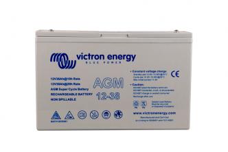 Victron AGM-akku 12 V /38 Ah