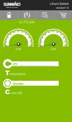 Sunwind Li-ion akku 125 Ah