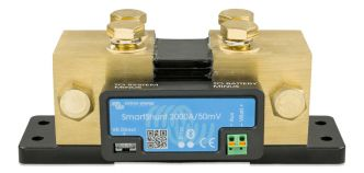 Victron SmartShunt 2000A/50mV