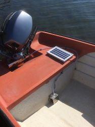 Solar-pilssipumppu SL-35