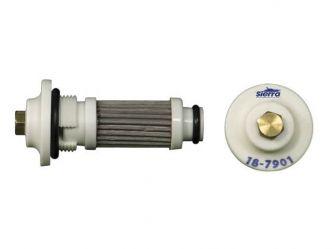 Sierra öljynsuodatin Yamaha 9.9 hv (1990-2005) ja Mercury/Mariner 8-9.9 (232 cc)