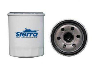 Sierra öljynsuodatin Mercury/Mariner 25-115 hv