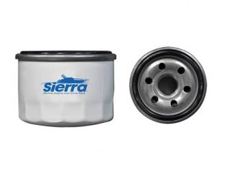 Sierra öljynsuodatin Suzuki 25-70 hv ja Evinrude/Johnson 25-70 hv