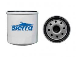 Sierra öljynsuodatin Suzuki 9.9-15 hv ja Evinrude/Johnson 10-15 hv <-2001