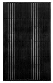 Sunwind 300 W Mono Black