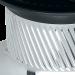 Harken 46.2 Radial Self-Tailing vinssi, kromi