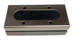 Index Marine DR1 vesitiivis monikaapeliläpivienti max 10 mm kaapeleille, RST