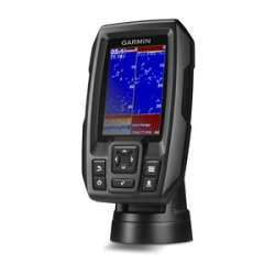 Garmin Striker 4 kaikuluotain