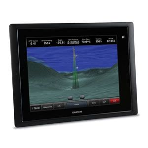 Garmin GPSMAP Glass Helm 8012