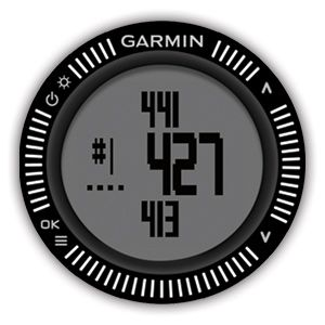 Garmin Approach® S2 White/Grey