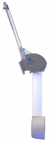 SAVE H240 Hydrogeneraattori 600 W