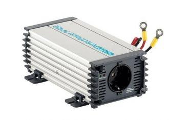 Waeco 350 W/230 V invertteri 24 V