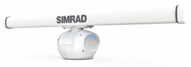 Simrad HALO-6 avotutka-antenni 6'
