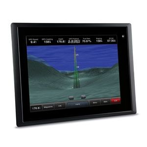 Garmin GPSMAP Glass Helm 8015