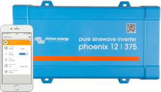 Victron Phoenix 12V/375W VE Direct Invertteri