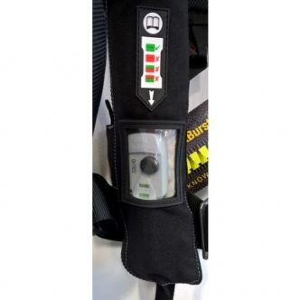 Stormforce SlimLine PRO 170N automaattiliivi turvavaljaalla