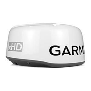 Garmin GMR 18 xHD 4 kW tutka-antenni